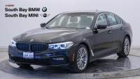Certified 2018 BMW 530e iPerformance iPerformance Sedan in Torrance