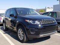 Used 2019 Land Rover Discovery Sport For Sale at Subaru of El Cajon | VIN: SALCP2FXXKH805655