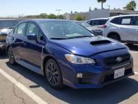 Used 2018 Subaru WRX For Sale at Subaru of El Cajon | VIN: JF1VA1A66J9820307
