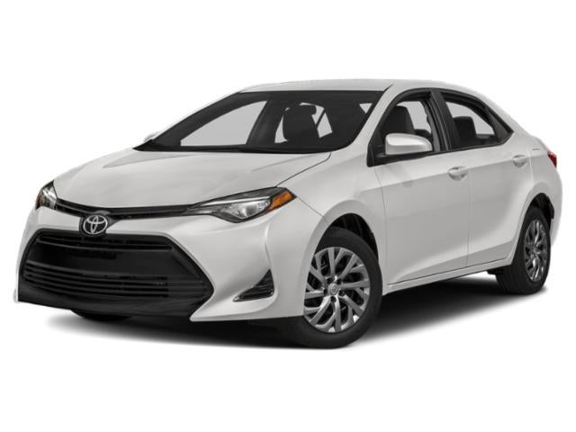 Photo 2019 Toyota Corolla LE - Toyota dealer in Amarillo TX  Used Toyota dealership serving Dumas Lubbock Plainview Pampa TX