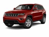 Velvet Red Pearlcoat Used 2017 Jeep Grand Cherokee Laredo 4x4 For Sale in Moline IL   P20172