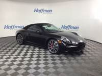 2013 Certified Porsche 911 For Sale West Simsbury | WP0CB2A91DS156171