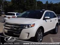 Used 2011 Ford Edge for sale in ,