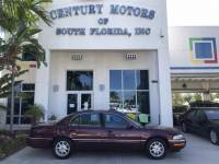 2003 Buick Park Avenue Clean CarFax Low Miles CD Cassette Heated Leather