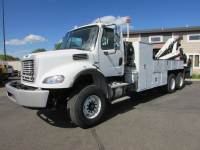 Used 2008 Freightliner Freightliner M2 Utility Service Truck