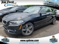 2017 BMW 230i Coupe in Jacksonville