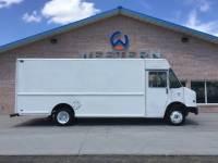 1998 Freightliner P1000 Step Van