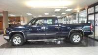 2005 Chevrolet Silverado 1500 4dr Extended Cab LS/ 4X4 for sale in Cincinnati OH