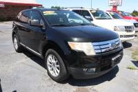 2010 Ford Edge SEL for sale in Tulsa OK