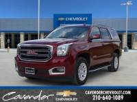 Certified Pre-Owned 2020 GMC Yukon 4WD 4dr SLT VIN1GKS2BKC3LR252805 Stock NumberP10375
