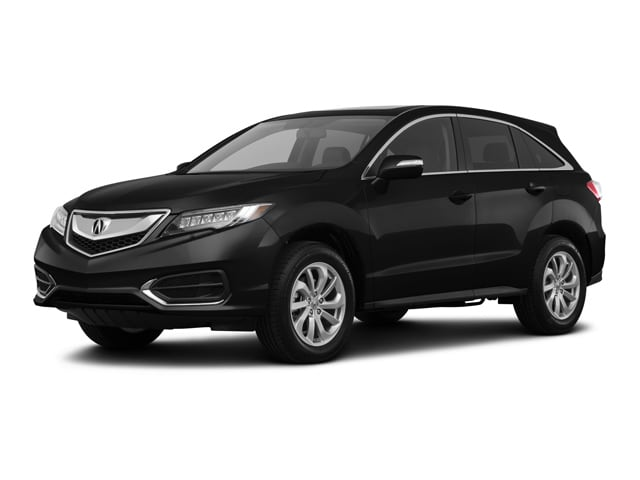Photo 2017 Acura RDX V6 AWD with Technology Package SUV