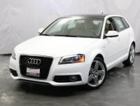 2011 Audi A3 2.0 TDI Premium Plus S-line Quattro AWD Diesel **Brand new brakes & rotors**