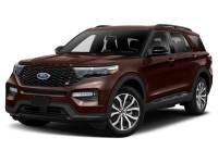 Used 2020 Ford Explorer for sale in ,