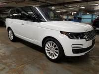 Used 2020 Land Rover Range Rover for sale in ,