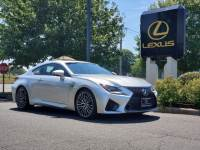 Used 2015 LEXUS RC F for sale in ,