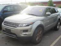 Used 2013 Land Rover Range Rover Evoque Pure in Gaithersburg