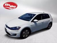 Used 2019 Volkswagen e-Golf SEL Premium in Gaithersburg