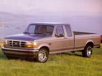 Used 1995 Ford F-150 For Sale in Jacksonville at Duval Acura | VIN: 1FTEX15N8SKC03592