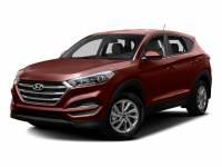 Pre-Owned 2016 Hyundai Tucson FWD 4dr Sport