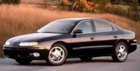 Pre-Owned 2001 Oldsmobile Aurora 4dr Sdn 3.5L