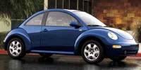 Pre-Owned 2002 Volkswagen New Beetle GLS