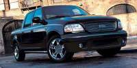 Pre-Owned 2003 Ford F-150 Harley-Davidson