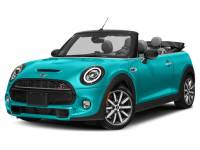 Pre-Owned 2019 MINI Cooper S Convertible