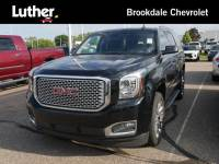 Certified Pre-Owned 2017 GMC Yukon 4WD 4dr SLE