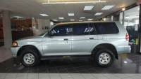 2001 Mitsubishi Montero ES SPORT 4WD for sale in Cincinnati OH