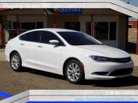 2015 Chrysler 200 C for sale in Boise ID