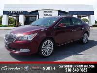 Certified Pre-Owned 2015 Buick LaCrosse FWD Premium II VIN1G4GF5G31FF136388 Stock Number62906A