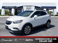 Certified Pre-Owned 2017 Buick Encore Preferred FWD VINKL4CJASB7HB011490 Stock Number63108A