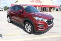 2019 Hyundai Tucson Value for sale in Tulsa OK
