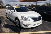 2015 Nissan Altima 2.5 S for sale in Tulsa OK