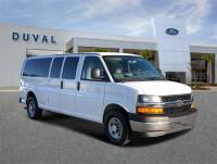 Used 2017 Chevrolet Express 3500 For Sale in Jacksonville at Duval Acura | VIN: 1GAZGPFF5H1213581