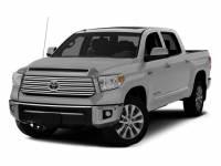 Pre-Owned 2014 Toyota Tundra 4WD Truck LTD