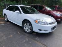 Pre-Owned 2014 Chevrolet Impala Limited LT VIN 2G1WB5E31E1128059 Stock Number H5611C