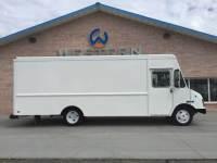 2005 Workhorse P42 Step Van
