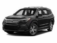 Pre-Owned 2016 Honda Pilot 2WD EX-L with DVD Rear Entertainment System