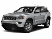 Pre-Owned 2019 Jeep Grand Cherokee Laredo 4x2