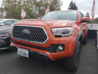 2018 Toyota Tacoma Truck Double Cab XSE serving Oakland, CA
