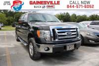 Pre-Owned 2012 Ford F-150 4WD SuperCrew 5-1/2 Ft Box XLT VIN1FTFW1EF3CFB21456 Stock NumberG348061A
