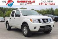 Pre-Owned 2019 Nissan Frontier Crew Cab 4x4 SV Auto *Ltd Avail* VIN1N6AD0EV5KN741826 Stock NumberN741826