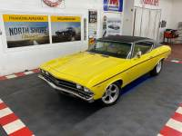 1969 Chevrolet Chevelle -SUPER SPORT - DAYTONA YELLOW - SEE VIDEO