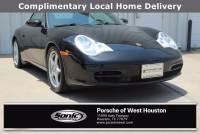 2004 Porsche 911 Carrera in Houston