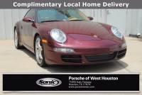 2007 Porsche 911 Carrera S in Houston