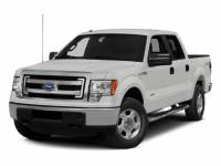 Pre-Owned 2014 Ford F-150 4WD SuperCrew 5-1/2 Ft Box FX4 VIN1FTFW1ET6EFA47006 Stock NumberP1341B