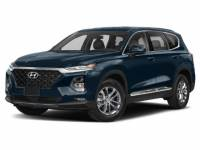 2020 Hyundai Santa Fe SE - Hyundai dealer in Amarillo TX – Used Hyundai dealership serving Dumas Lubbock Plainview Pampa TX