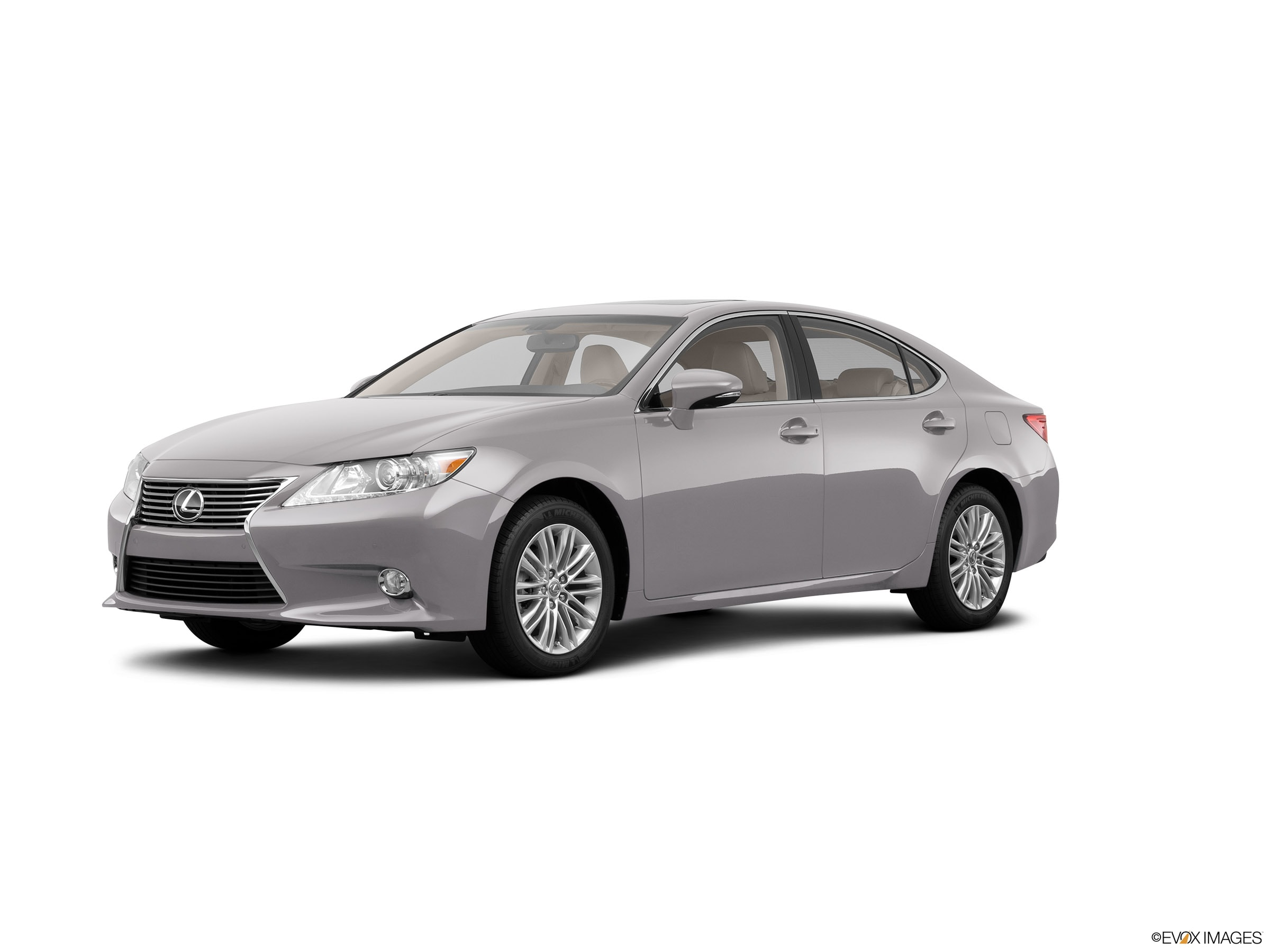 Photo Pre-Owned 2013 LEXUS ES 350 4dr Sdn in Greensboro NC