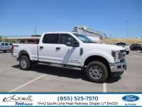 2019 Ford F-250 XLT Truck Crew Cab V-8 cyl